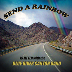 Send A Rainbow New Cover6